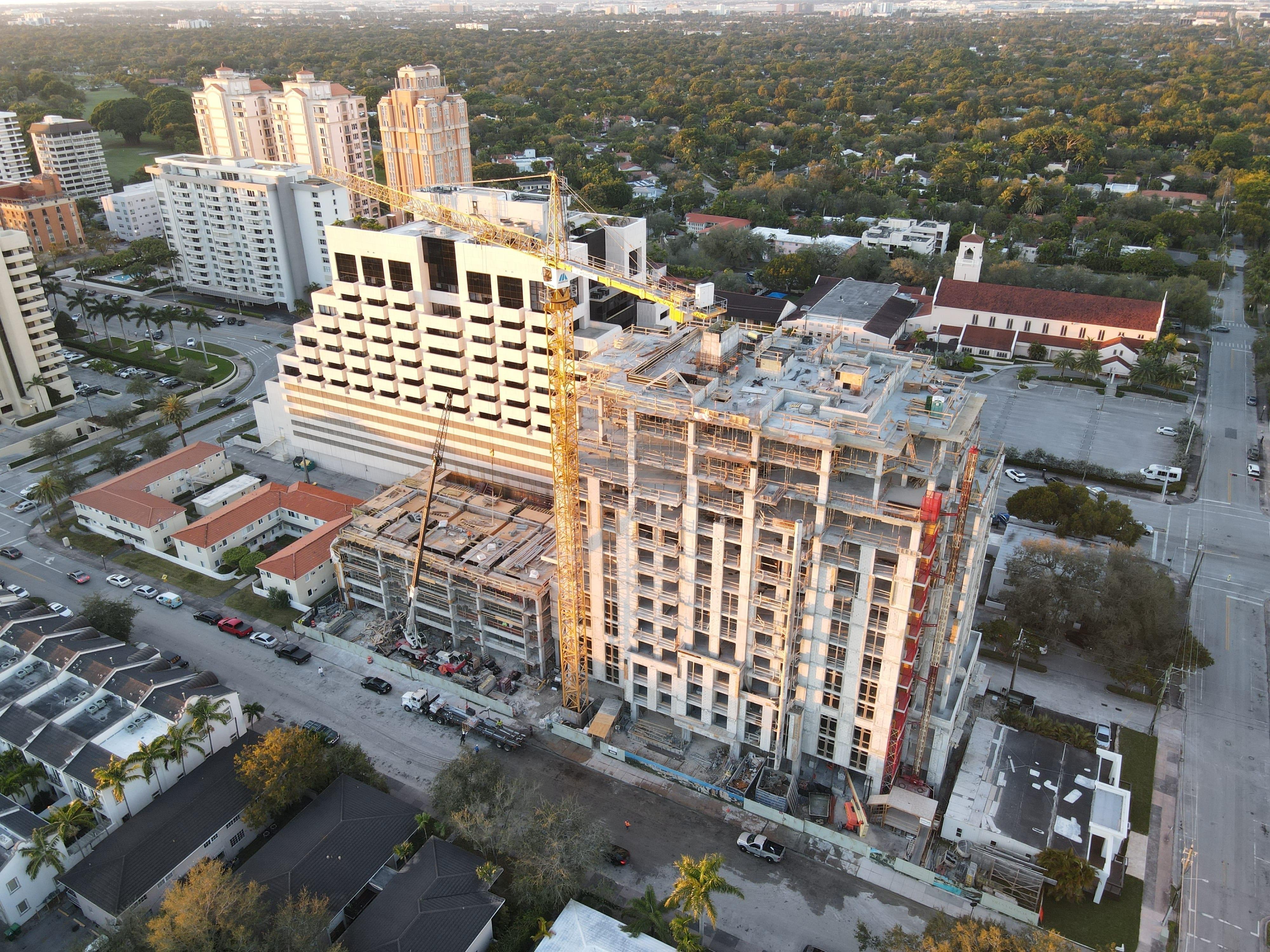 Villa Valencia in Miami's Community Newspapers